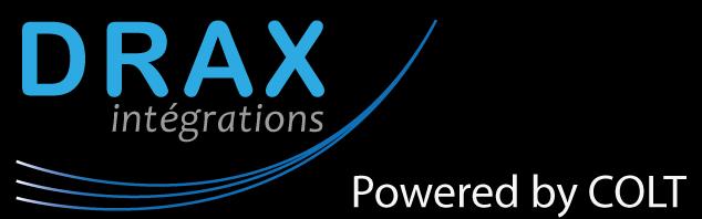 DRAX intégrations